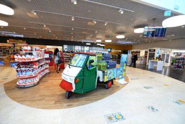 Anche a giugno l'aeroporto di Palermo fa incetta di passeggeri: +10%