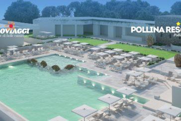 Venerdì 9 giugno apre il Pollina Resort targato Aeroviaggi