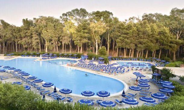 CDP punta sul turismo: rilevati cinque resort