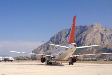Oltre 70 mila passeggeri all'aeroporto di Palermo per ponte 2 giugno
