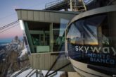 Skyway Monte Bianco, ecco i vincitori 'Concorso di idee' per allestimento nuovo Museo