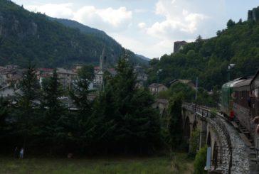 Tornano gli appuntamenti in treno nella Valle Tanaro