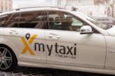 mytaxi arriva anche a Torino e offre 50% di sconto su corse pagate tramite App