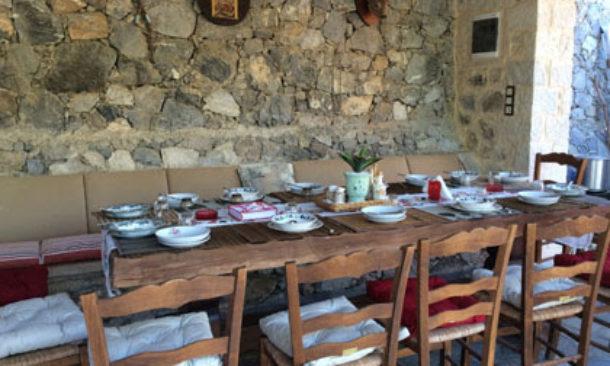 Cooking class in Grecia con le proposte di ViaggiOggi - Travelnostop