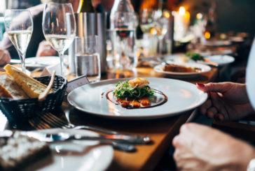 In Italia 30mila nuovi ristoranti in 8 anni. Unioncamere: 11,6 mld il giro d'affari