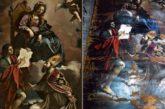 Modena festeggia il ritorno della tela del Guercino. Il restauro a Roma