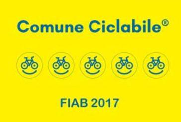 Al via adesioni per 'Comuni Ciclabili', riconoscimento di FIAB per città a misura di bici