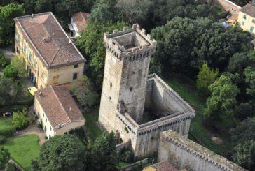Nuova vita per il Camminamento della Rocca di Brunelleschi a Vicopisano
