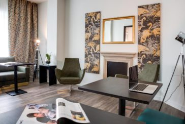 Nuovo hotel Best Western a Firenze: Best Western Plus CHC Florence