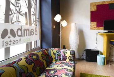 Il Bamboo Eco Hostel di Torino al Top tra Ostelli Ecologici del Pianeta