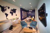 Bluvacanze e Vivere&Viaggiare inaugurato il nuovo concept store a Milano
