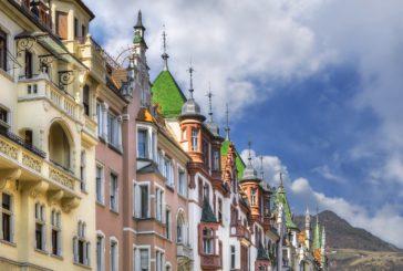 Bolzano si prepara ad accogliere la musica classica con 'Festival Bozen'