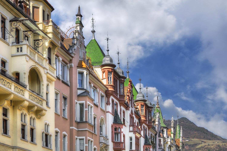 Cresce il turismo in alto adige kompatscher uno dei for Azienda di soggiorno bolzano