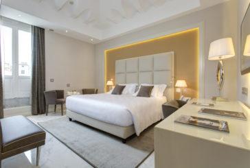 Curio Collection By Hilton apre il suo primo hotel a Roma