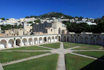 É nato il 'Cammino delle certose' , percorso culturale che lega Napoli, Padula e Capri