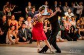 Il ritmo sensuale del tango protagonista a bordo di Costa Mediterranea a novembre