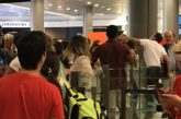 Pugno in faccia a passeggero in attesa a Nizza: easy Jet si difende