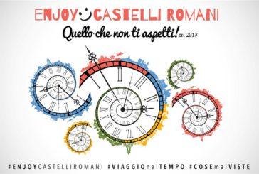Attività all'aria aperta e cultura con gli eventi di Enjoy Castelli Romani
