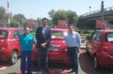 All'aeroporto di Catania atterra il car sharing di Enjoy
