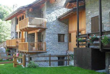 Case vacanza come possibile risorsa per piccole realtà montane