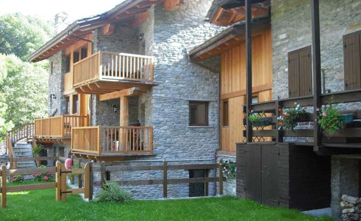 Case vacanza come possibile risorsa per piccole realt - Legge sulle locazioni ...