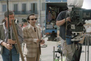 Ad Arezzo si cercano le comparse de 'La Vita è bella' per celebrare il cinema