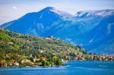 Lago di Garda tra le destinazioni più chic in Italia. Dubai prima all'estero