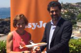 easy Jet investe su Catania con 28 nuovi voli settimanali