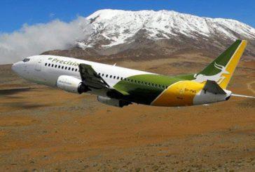 Precision Air prima compagnia membro Iata ad operare su Kahama