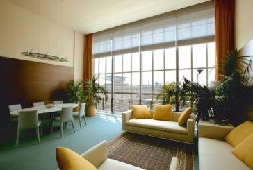 DoubleTree by Hilton Turin Lingotto apre le proprie porte per Open House Torino