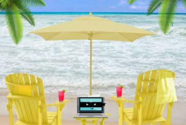 Le vacanze si acquistano sempre più online, ma attenzione alle truffe
