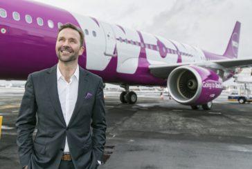La rivoluzione di Wow Air: pagheremo i passeggeri per volare
