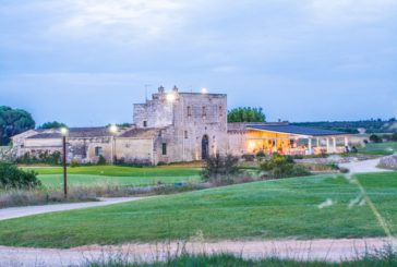 Pasqua nel Salento all'Acaya Golf Resort & Spa