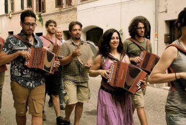 Il Grand Tour fa tappa a Matelica con il Verdicchio e all'Amantica Festival