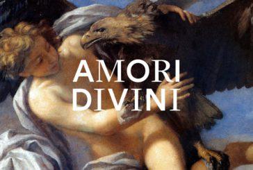 'Amori divini' al Mann si arricchisce di 9 prestiti da Louvre e Hermitage