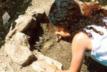 Trovati ad Accumoli resti di epoca romana
