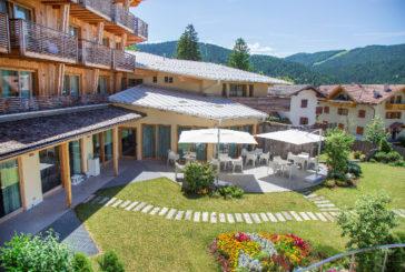 L'estate attiva con la promozione del Blu Hotel Natura & Spa