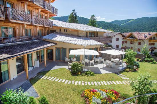 Folgaria Hotel Con Spa