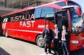 Dal 18 marzo al via collegamenti in bus tra Malpensa e città Nord