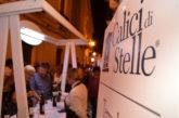 San Lorenzo a Taranto e tra le mani 'Calici di Stelle'