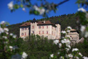 Torna 'Dicastelloincastello', tra Caldes, Thun, Beseno, Stenico e Buoncosiglio