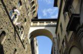 Apre al pubblico il Corridoio Vasariano, Palazzo Vecchio e Uffizi uniti dopo secoli