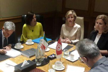 Dorina Bianchi a Tunisi: Italia tornerà a essere mercato turistico di riferimento