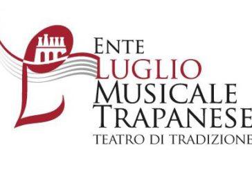 Al via la 69ª stagione d'opera dell'ente luglio musicale trapanese