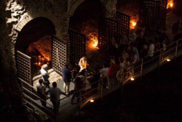 Weekend ricco di eventi ad Ercolano, tra visite in notturna e musica