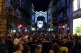 A Palermo anche i turisti con le maglie del 395° Festino