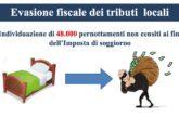 280 affittacamere abusivi a Firenze, controlli incrociati Comune-GdF