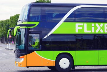 Flixbus sbarca a Trapani e Alcamo con collegamenti per 5 città