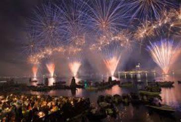 Venezia, successo organizzativo per il Redentore. Soddisfatto Brugnaro