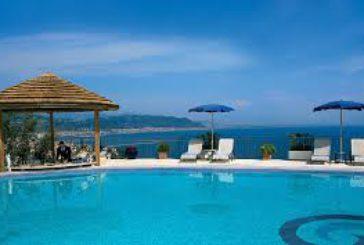 Prende il via la nuova stagione dell'Hotel Raito di Vietri sul Mare